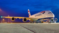 British Airways reopens Johannesburg-Harare route